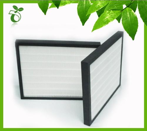 深圳市绿创环保滤材有限公司
