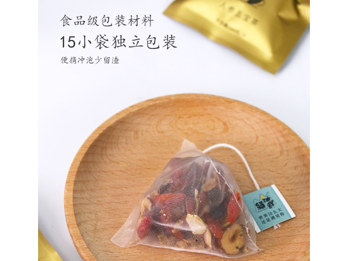 辽宁火五宝茶 上海绿神鲜电子商务供应