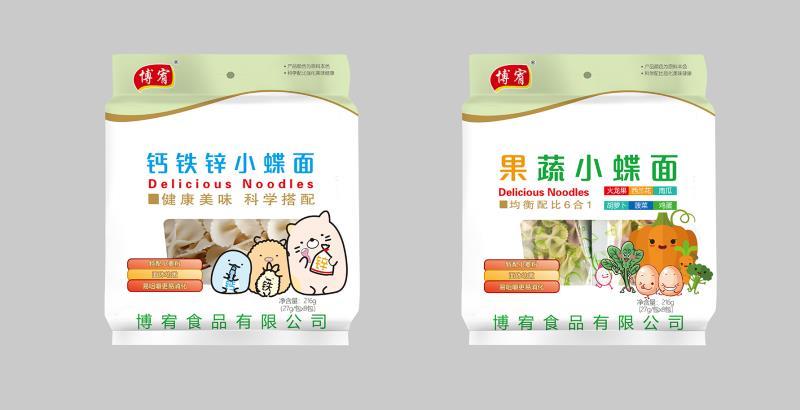 合肥雜糧面條生產廠家 值得信賴「臨沂博宥食品供應」