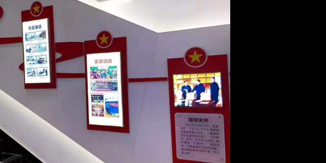 西工区社区党建在线 洛阳赤焰广告供应