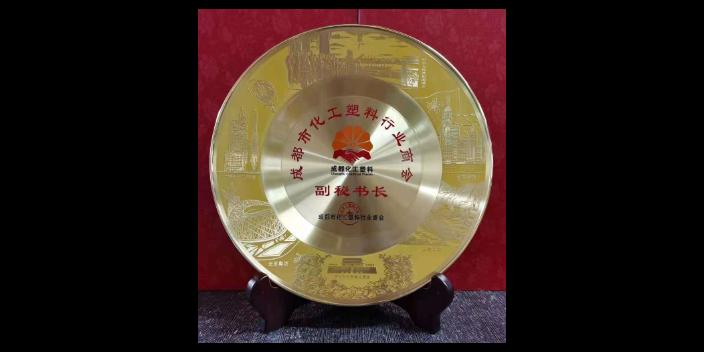 景泰蓝铜盘供应