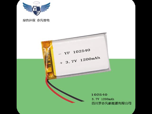許昌聚合物鋰電池價格 貼心服務「四川羅亦凡新能源供應」