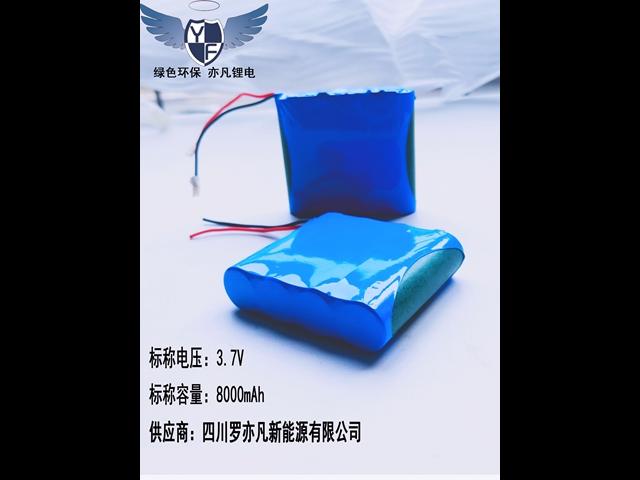 武汉聚合物锂电池多少钱