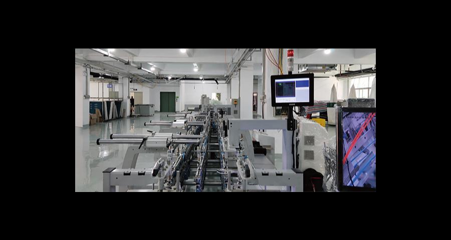 中山机器视觉检测专业机构,机器视觉检测