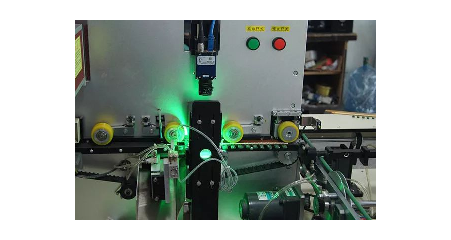 中山机器视觉检测哪家靠谱
