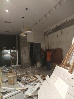 安宁区酒店拆除多少钱,拆除
