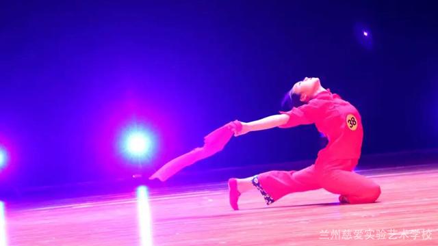 甘肃武舞舞蹈班收费标准,舞蹈