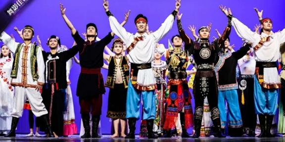 甘肃民族舞艺术班学费是多少 兰州慈爱实验艺术职业学校供应
