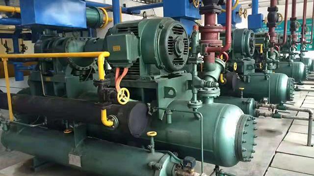 青海冷卻塔設備安裝維修 蘭州東大制冷設備供應;