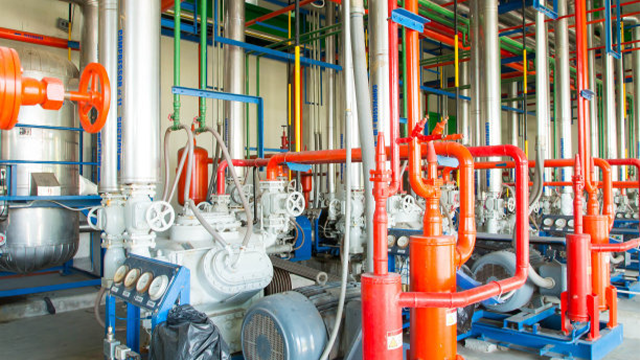 蘭州新區水處理設備安裝服務公司 蘭州東大制冷設備供應 蘭州東大制冷設備供應