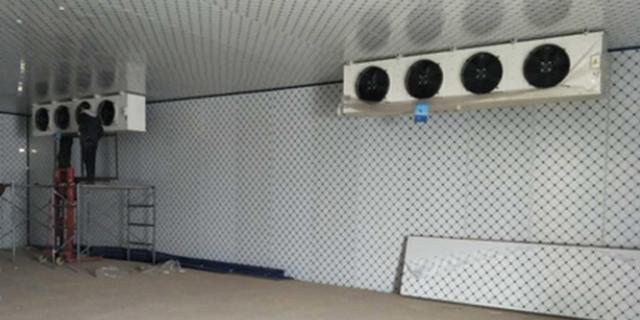 青海小型医*冷库安装报价 兰州东大制冷设备供应