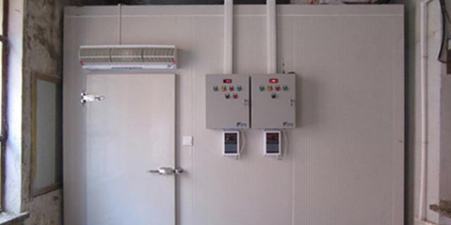 甘肃冷风机组安装工程哪家做的好 兰州东大制冷设备供应