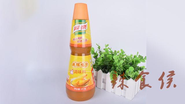 兰州酸辣粉调味品批发 兰州馥陆达食品供应