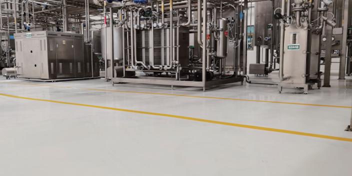 青海聚氨酯超耐磨地坪哪家做的好 蘭州夢得來新材料供應;