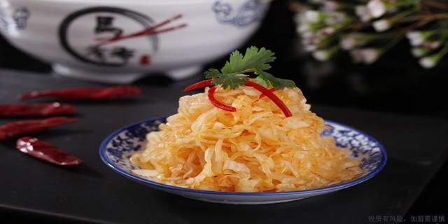 传统牛肉拉面加盟公司哪家专业「兰州明轩餐饮管理供应」