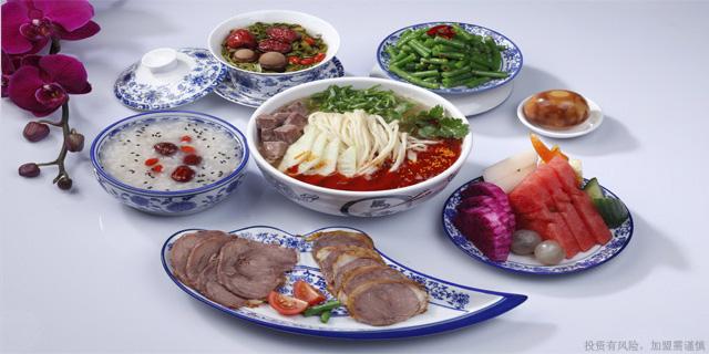 兰州酸菜牛肉面加盟有哪些品牌 兰州明轩餐饮管理供应