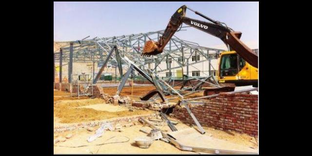 皋兰房屋拆除公司电话「好齐废旧塑料回收供应」
