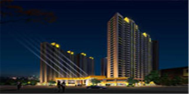 杭州城市亮化工程哪里有 推荐咨询 中山茂硕科技供应