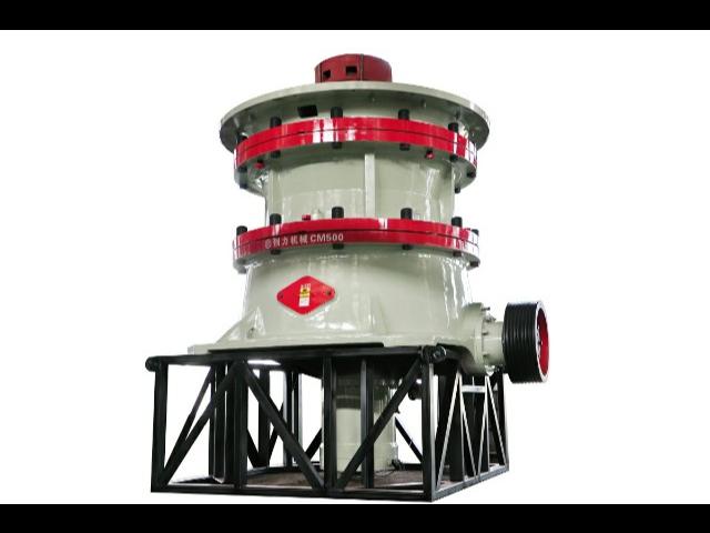 单缸液压圆锥式破碎机销售 欢迎来电 创力机械科技发展供应