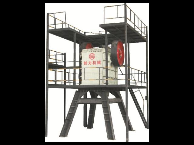 西安单缸液压圆锥式破碎机报价 欢迎来电 创力机械科技发展供应