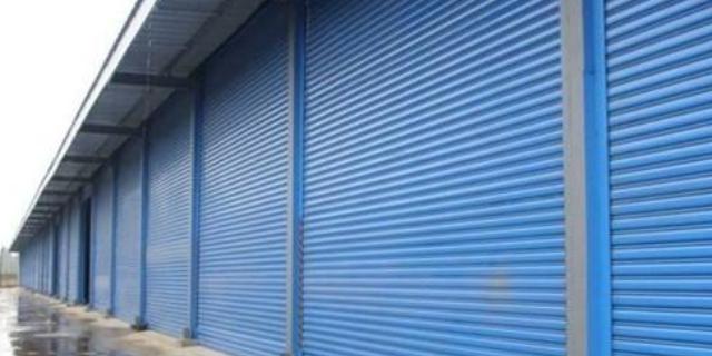 安徽工业提升卷帘门安装「玫捷供」