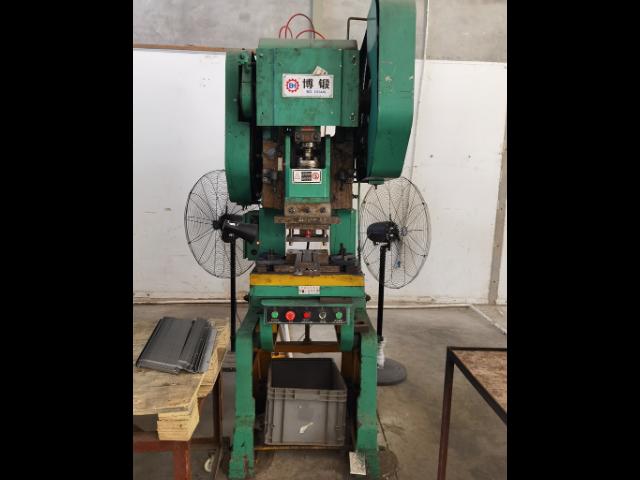 芜湖不锈钢机加工服务「无锡美能达金属制品供应」