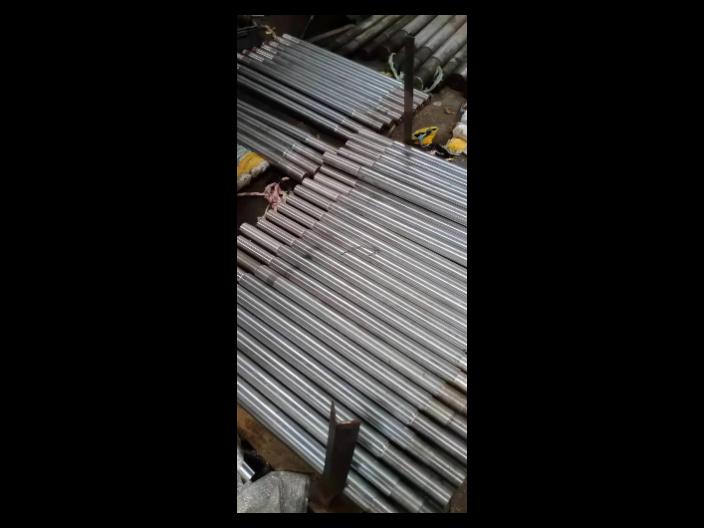 江门调质空心轴生产厂家