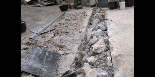 虹口区新型管道开挖生产厂家