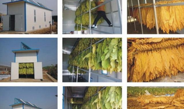 昆明生物质烤烟设备生产批发 来电咨询 云南米数电气供应