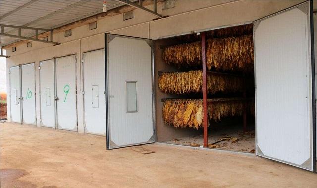 云南专业烟叶烘烤设备多少钱 诚信经营 云南米数电烤房厂家供应