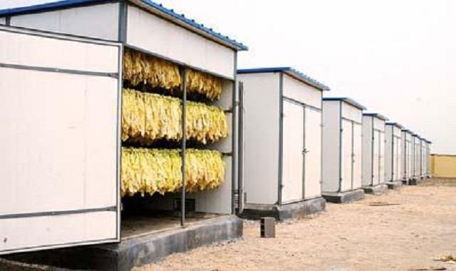 昆明生物质烟叶烘烤设备哪个牌子好 和谐共赢 云南米数电气供应