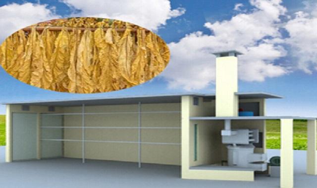安宁烟叶烘烤设备哪家厂家好 和谐共赢 云南米数电烤房厂家供应