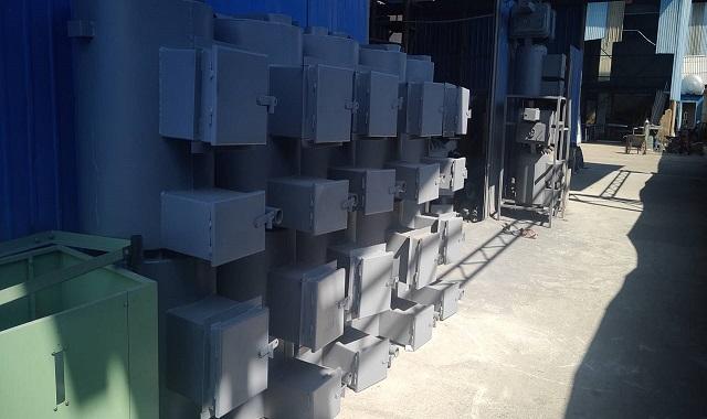 昆明生物质电烤房配件厂家直销 诚信服务 云南米数电气供应
