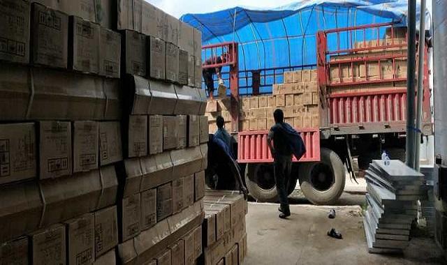 云南梳式烤烟烟夹价格报价 客户至上 云南米数电烤房厂家供应