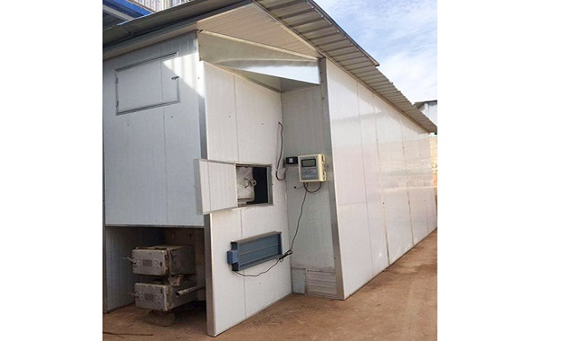 昆明花椒烘干机品牌型号 服务为先 云南米数电气供应