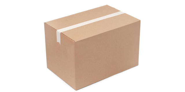 普陀区质量纸箱推荐厂家