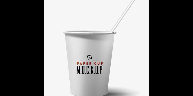 金山区个性纸杯推荐货源
