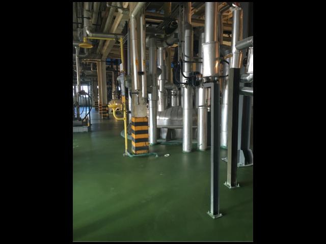 南通食品厂聚氨酯砂浆地坪施工收费 欢迎来电 默利卡高分子材料供应