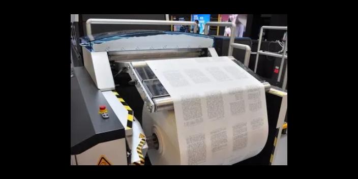 松北区立体喷绘印刷方法