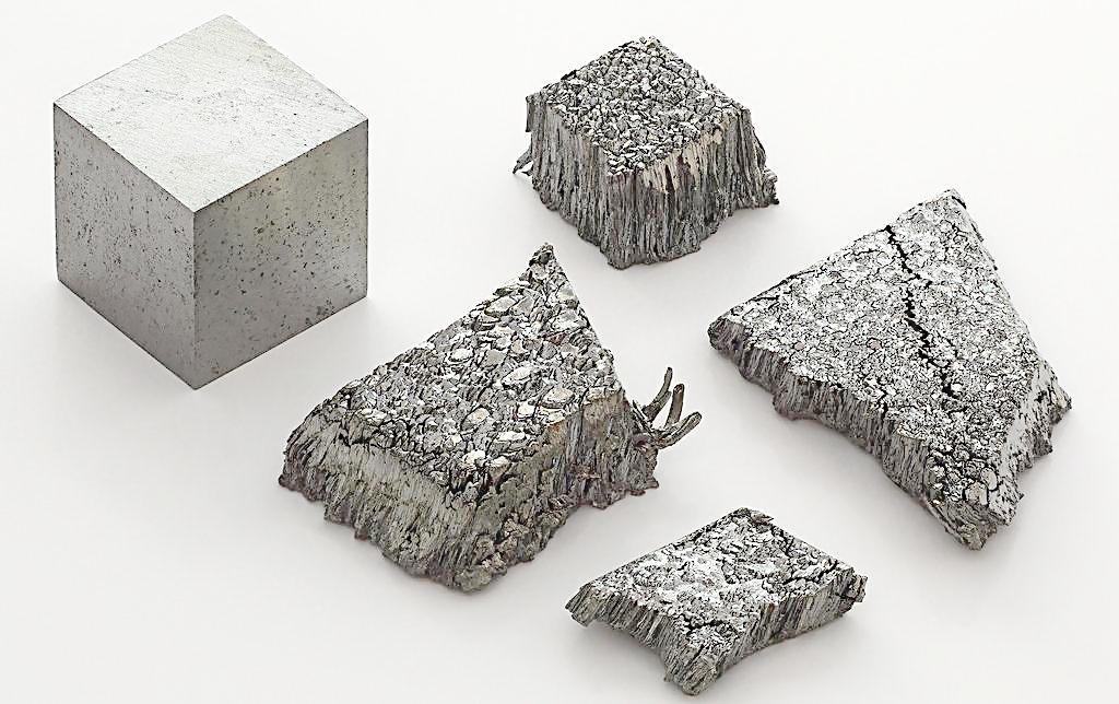 安徽智能化金属材料加工价格比较