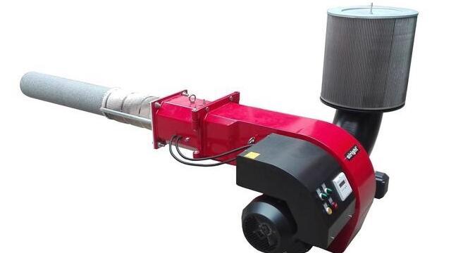 欧瑞特煤气燃烧器湖南供应商 长沙美盛机电设备供应 长沙美盛机电设备供应