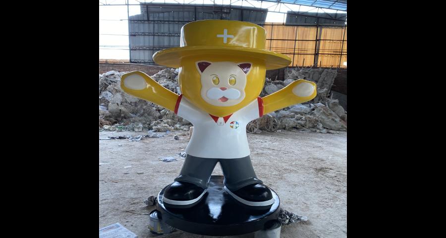 廣東人物玻璃鋼雕塑費用 信息推薦「佛山市名圖玻璃鋼雕塑工程供應」
