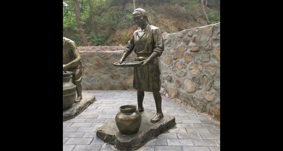 深圳玻璃钢人物雕塑规定 诚信经营「佛山市名图玻璃钢雕塑工程供应」