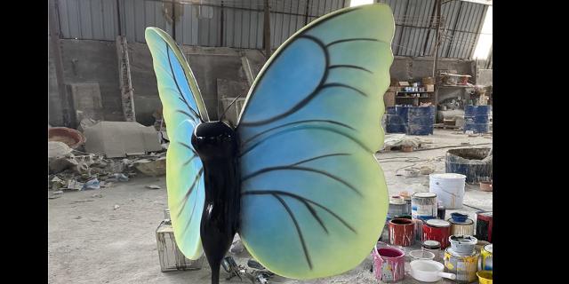 珠海玻璃钢动物雕塑出厂价格 服务为先「佛山市名图玻璃钢雕塑工程供应」