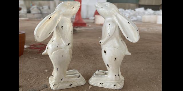 景观玻璃钢动物雕塑销售 服务至上「佛山市名图玻璃钢雕塑工程供应」