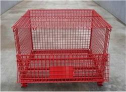 石家庄仓储笼生产厂家 创新服务「无锡市孟卫达五金机电供应」