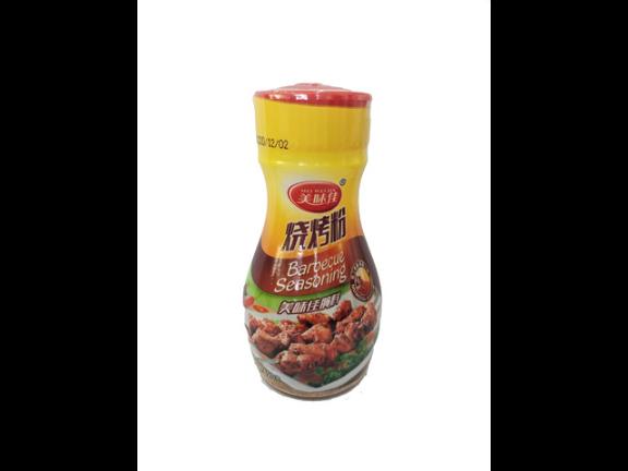 黑龙江水晶鸡烧烤用料厂家 服务至上 广东美味佳食品供应