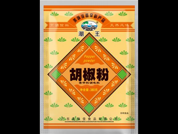 云南西餐配料多少钱一包 服务为先 广东美味佳食品供应