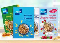 好物推荐,一款德国200年历史的燕麦品牌!