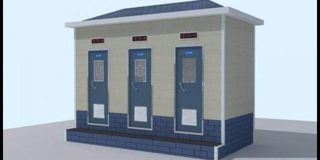 普陀区提倡移动厕所来电咨询「上海美卓环保供应」